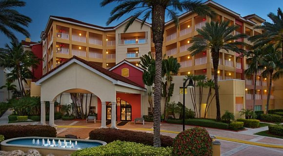 Marriott Villas at Doral