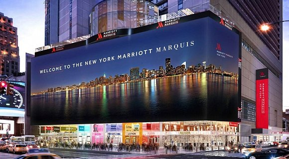 New York Marquis