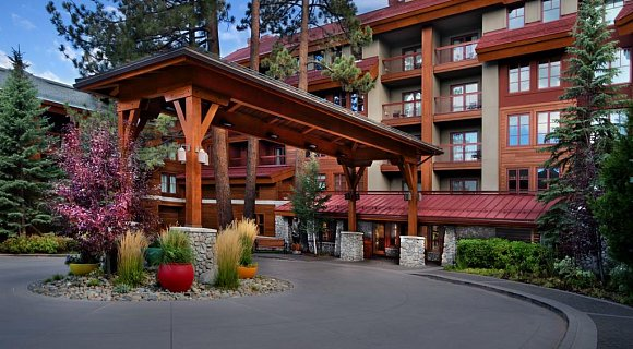 Grand Residence Club, Lake Tahoe