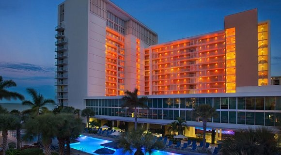 Marriott Crystal Shores